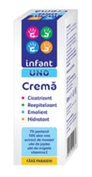 Infant Uno Crema - Solacium