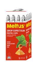 Meltus Sirop Expectolin pentru Copii - Solacium