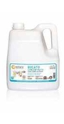 Solara Detergent lichid rufe super concentrat - Officina Naturae