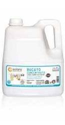 Solara Detergent lichid rufe super concentrat fara parfum - Officina Naturae