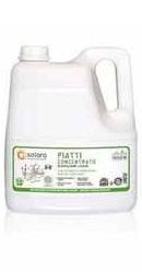 Solara Detergent lichid vase super concentrat - Officina Naturae