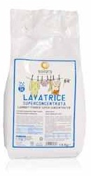 Solara Detergent praf rufe super concentrat eco - Officina Naturae