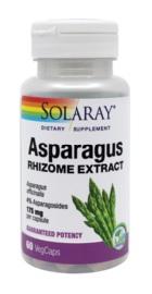 Asparagus - Solaray