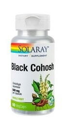 Black Cohosh Root - Reglator hormonal