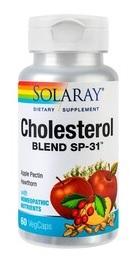 Cholesterol Blend - Inamicul Colesterolului