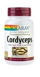 Cordyceps - Solaray