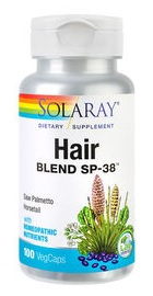 Hair Blend - Sanatate pentru par