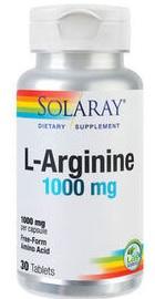 L-Arginine - Protector hepatic