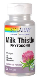 Silimarina - Milk Thistle Phytosome