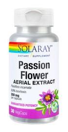 Capsule Passion Flower - Solaray