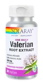 Valerian - Solaray