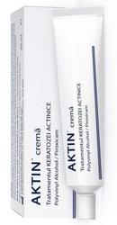 Aktin Crema - Solartium