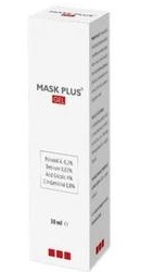 Mask Plus Gel - Solartium