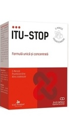 Itu Stop - Sole Pharma