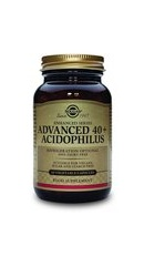 Advanced 40+ Acidophilus - Solgar