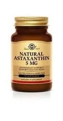 Astaxanthin 5 mg - Solgar