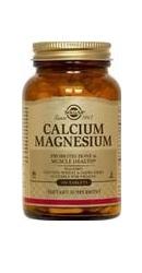 Calcium Magnesium - Solgar