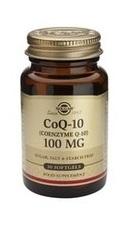 Coenzyme Q-10 100 mg - Solgar