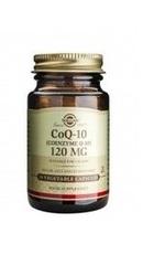 Coenzyme Q 10 120 mg - Solgar