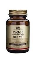 Coenzyme Q 10 200 mg - Solgar