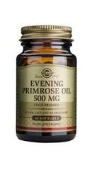 Evening Primrose Oil 500 mg - Solgar