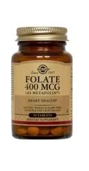 Folate 400 MCG - Solgar