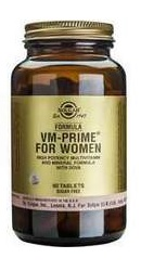 Formula VM Prime for Women - Solgar