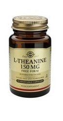 L-Theanine 150 mg - Solgar