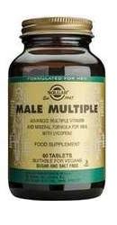 Male Multiple - Solgar