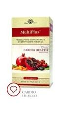 Multiplus Cardio - Solgar