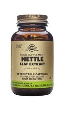 Nettle Leaf Extract - Solgar