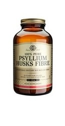Psyllium Husks Fibre Powder - Solgar