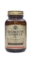 Quercetin Complex - Solgar