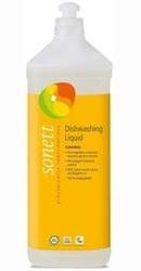Detergent ecologic pentru vase cu Galbenele 300 ml - Sonett