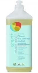 Detergent lichid ecologic  pentru rufe delicate, neutru - Sonett