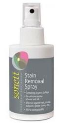 Spray ecologic pentru scos pete - Sonett