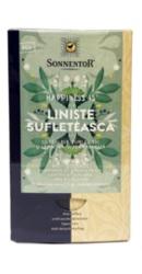 Ceai BIO Happiness is Liniste Sufleteasca - Sonnentor