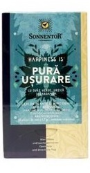 Ceai ECO Happiness Is Pura Usurare - Sonnentor