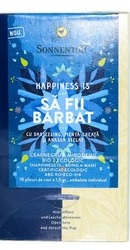 Ceai BIO Happiness Is Sa Fii Barbat - Sonnentor