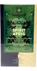 Ceai BIO Happiness is Spirit Aprig - Sonnentor