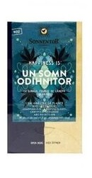 Ceai BIO Happiness is  Un Somn Odihnitor - Sonnentor