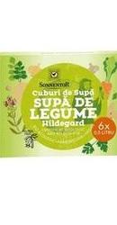 Cub Supa de Legume Hildegard - Sonnentor