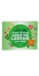 Cub Supa de legume fara zahar - Sonnentor