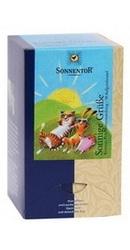 Ceai de plante si fructe O Zi Insorita - Sonnentor