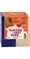 Ceai Premium Gustare din Cosul cu Fructe - Sonnentor