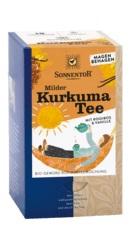 Ceai Turmeric Fin - Sonnentor