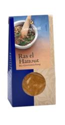 Condiment Ras El Hanout - Sonnentor