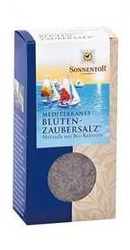 Condiment Sare Mediteraneeana - Sonnentor