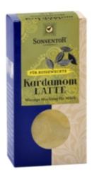 LATTE Cardamom - Sonnentor