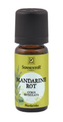 Ulei esential Mandarina - Sonnentor